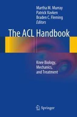 Murray, Martha M. - The ACL Handbook, ebook