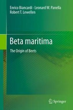 Biancardi, Enrico - Beta maritima, ebook