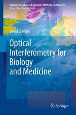 Nolte, David D. - Optical Interferometry for Biology and Medicine, e-bok