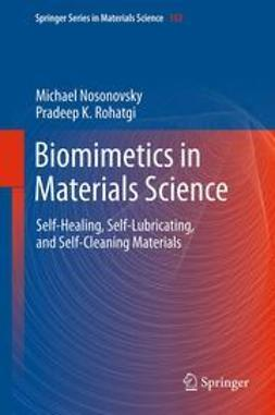 Nosonovsky, Michael - Biomimetics in Materials Science, ebook