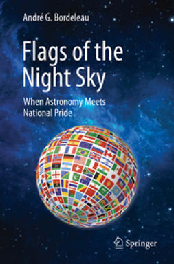 Bordeleau, André G. - Flags of the Night Sky, ebook