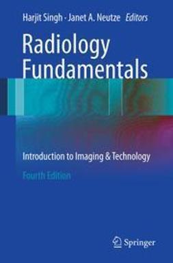 Singh, Harjit - Radiology Fundamentals, ebook