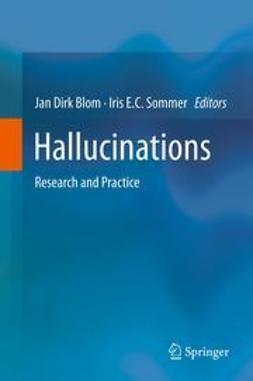 Blom, Jan Dirk - Hallucinations, ebook