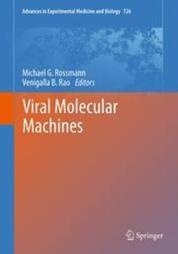 Rossmann, Michael G. - Viral Molecular Machines, ebook