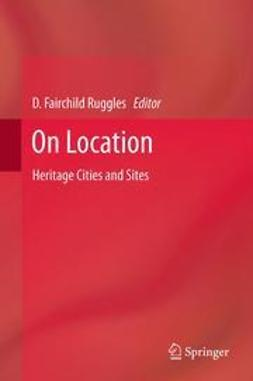 Ruggles, D. Fairchild - On Location, ebook