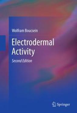 Boucsein, Wolfram - Electrodermal Activity, e-bok