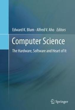 Blum, Edward K. - Computer Science, ebook
