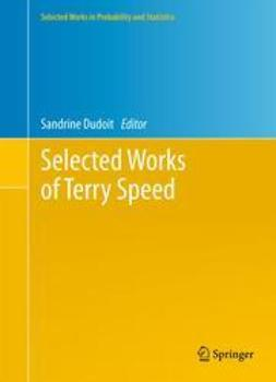 Dudoit, Sandrine - Selected Works of Terry Speed, ebook
