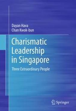 Hava, Dayan - Charismatic Leadership in Singapore, ebook