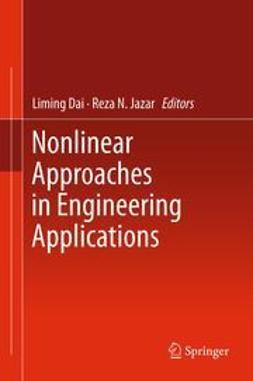 Dai, Liming - Nonlinear Approaches in Engineering Applications, e-bok