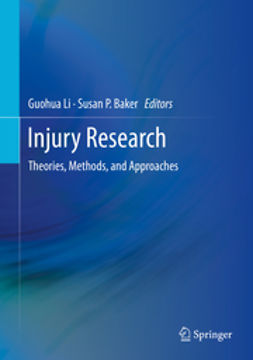 Baker, Susan P. - Injury Research, ebook