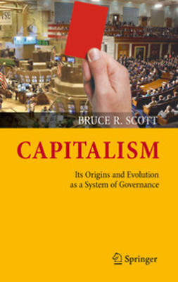Scott, Bruce R. - Capitalism, ebook