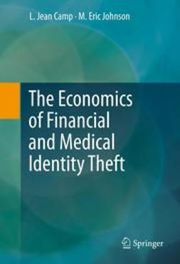 Camp, L. Jean - The Economics of Financial and Medical Identity Theft, ebook