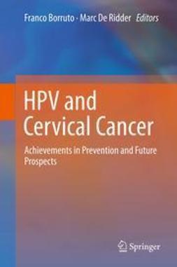 Borruto, Franco - HPV and Cervical Cancer, e-kirja
