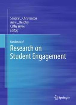 Christenson, Sandra L. - Handbook of Research on Student Engagement, e-bok
