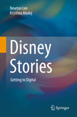 Lee, Newton - Disney Stories, ebook