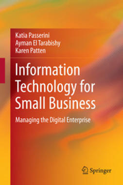 Passerini, Katia - Information Technology for Small Business, ebook