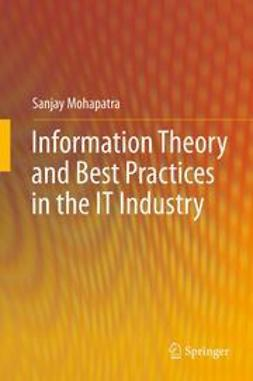 Mohapatra, Sanjay - Information Theory and Best Practices in the IT Industry, ebook
