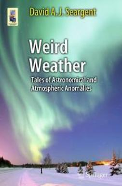 Seargent, David A. J. - Weird Weather, ebook