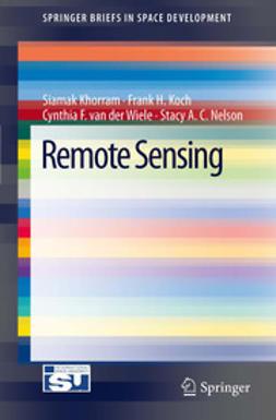 Khorram, Siamak - Remote Sensing, e-kirja