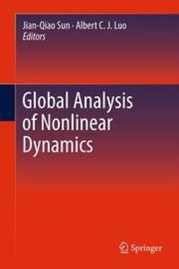 Sun, Jian-Qiao - Global Analysis of Nonlinear Dynamics, ebook