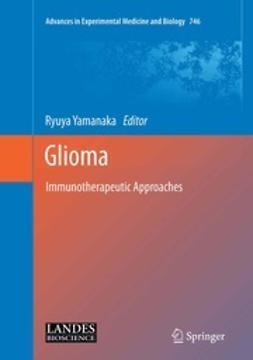 Yamanaka, Ryuya - Glioma, ebook