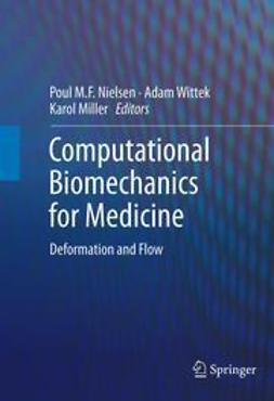 Nielsen, Poul M.F. - Computational Biomechanics for Medicine, ebook