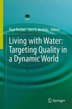 Pechan, Paul - Living with Water, e-kirja