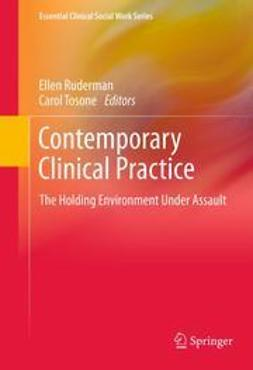 Ruderman, Ellen - Contemporary Clinical Practice, e-bok