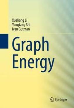 Li, Xueliang - Graph Energy, ebook