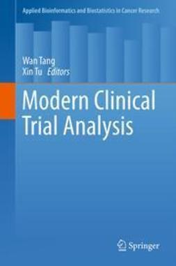 Tang, Wan - Modern Clinical Trial Analysis, ebook