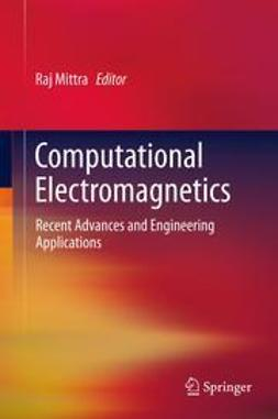 Mittra, Raj - Computational Electromagnetics, ebook