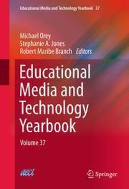 Orey, Michael - Educational Media and Technology Yearbook, e-kirja