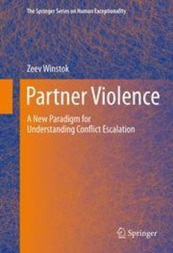 Winstok, Zeev - Partner Violence, ebook