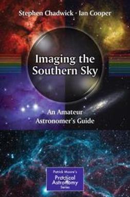 Chadwick, Stephen - Imaging the Southern Sky, e-kirja