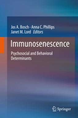 Bosch, Jos A. - Immunosenescence, ebook