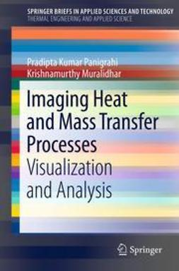 Panigrahi, Pradipta Kumar - Imaging Heat and Mass Transfer Processes, ebook