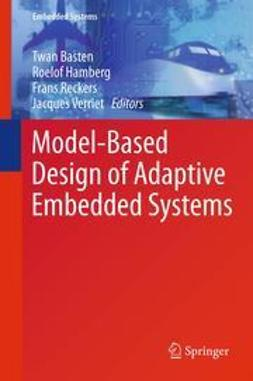 Basten, Twan - Model-Based Design of Adaptive Embedded Systems, e-bok