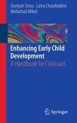 Sinno, Durriyah - Enhancing Early Child Development, ebook