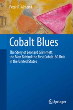 Almond, Peter R. - Cobalt Blues, ebook