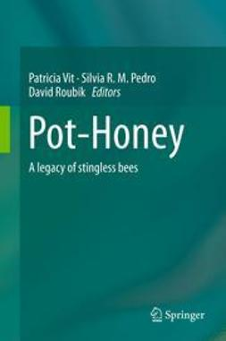 Vit, Patricia - Pot-Honey, ebook