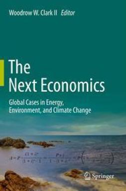 II, Woodrow W. Clark - The Next Economics, ebook