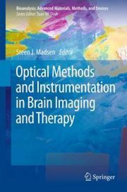 Madsen, Steen J. - Optical Methods and Instrumentation in Brain Imaging and Therapy, ebook