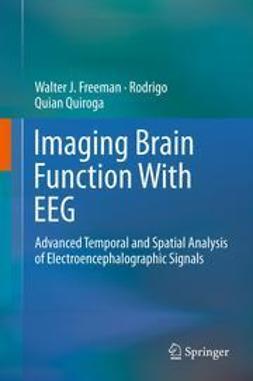 Freeman, Walter J. - Imaging Brain Function With EEG, e-bok