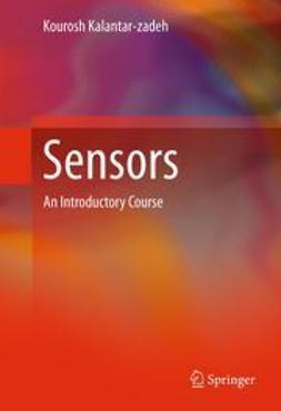Kalantar-zadeh, Kourosh - Sensors, ebook