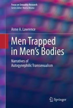 Lawrence, Anne A. - Men Trapped in Men's Bodies, ebook