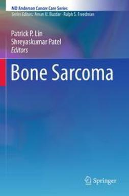 Lin, Patrick P. - Bone Sarcoma, ebook
