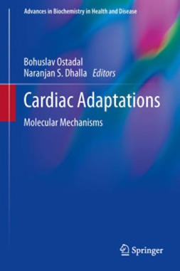 Ostadal, Bohuslav - Cardiac Adaptations, ebook