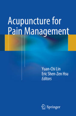 Lin, Yuan-Chi - Acupuncture for Pain Management, ebook