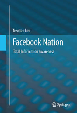 Lee, Newton - Facebook Nation, e-kirja